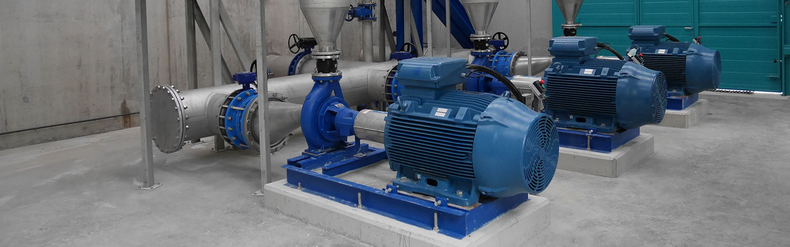 aquaserve water solutions